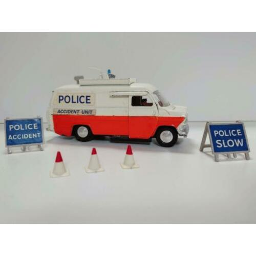 Dinky Toys 287 Police Accident Unit
