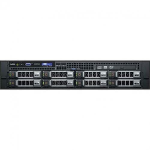 1 x Dell PowerEdge R530 8x 3.5 PRIJSVERLAGING
