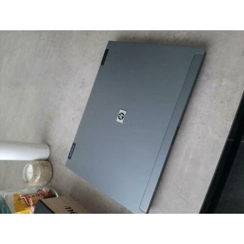 HP laptop windows 10 met orgineel lader