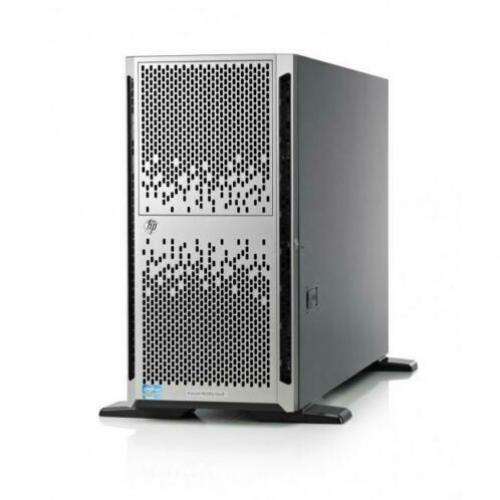 HP ProLiant ML350e Gen8 G8 8x 2.5 Tower